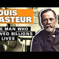 Louis Pasteur: The Man Who Saved Billions of Lives