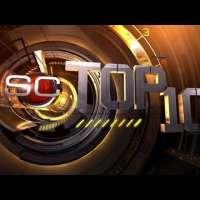 TSN - Top 10 Wayne Gretzky Moments