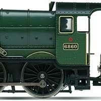 Hornby R3552 GWR Locomotive