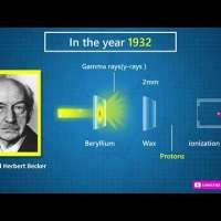 Who discovered neutron | James Chadwick