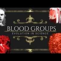 BLOOD GROUP /(Karl Landsteiner)