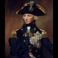 Admiral Horatio Nelson - From Captain to Victory (Part 2)