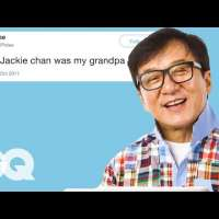 Jackie Chan Goes Undercover on Reddit, YouTube, Twitter and Instagram