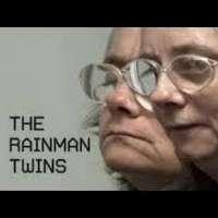 The Rainman Twins - Documentary