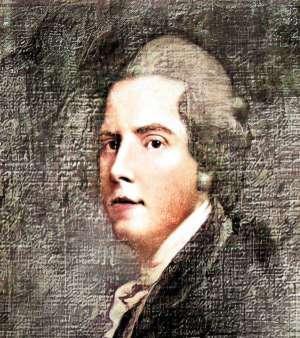 Thomas Digges