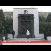 Auguste Rodin - The Gates of Hell