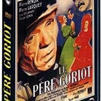 Père Goriot DVD