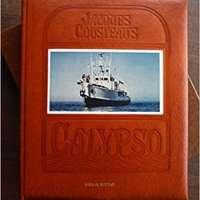 Jacques Cousteau's Calypso