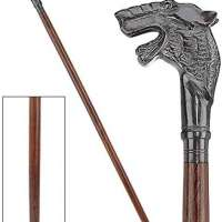 Hound of the Baskervilles Walking Stick