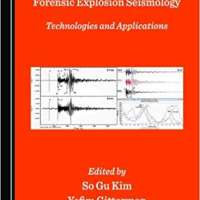 Forensic Explosion Seismology