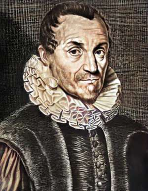 Jacques Auguste de Thou