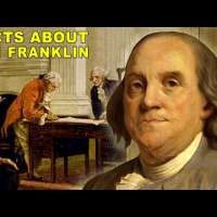 14 Facts About Benjamin Franklin | America's Most Eccentric Founding Father