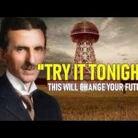 Nikola Tesla Was Doing This Everyday!