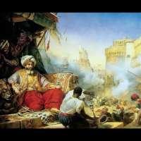 Napoleonic Figures Mohammed Ali Pasha