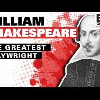 William Shakespeare: The Greatest Playwright