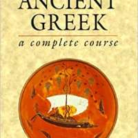 Ancient Greek (Teach Yourself)