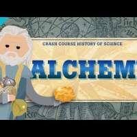 Alchemy: History of Science