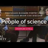 People of Science with Brian Cox - Richard Fortey on Charles Lyell