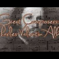 Great Composers: Charles-Valentin Alkan