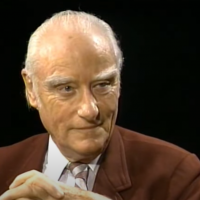 Francis Crick: Scientific Search for the Soul (excerpt)