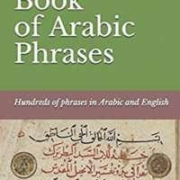 The Big Book of Arabic Phrases