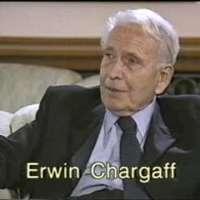 Erwin Chargaff (1905-2002) - Gespräch 1/4
