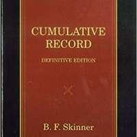 Cumulative Record: Definitive Edition