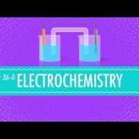 Electrochemistry: Crash Course Chemistry