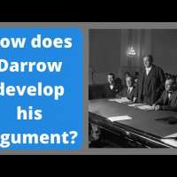 Examining Clarence Darrow's Closing Arguments