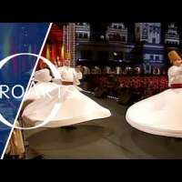 Ensemble Al-Kindi & The Whirling Dervishes of Damascus