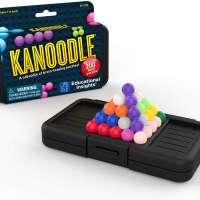 Kanoodle Brain Twisting 3-D Puzzle Game