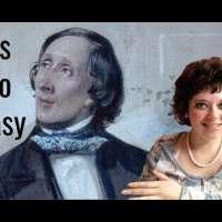 Let's bully Hans Christian Andersen -Dapper History