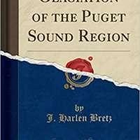Glaciation of the Puget Sound Region