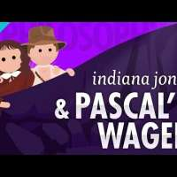Indiana Jones & Pascal's Wager: Crash Course Philosophy #15