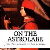 On the Astrolabe
