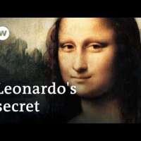 Who is Mona Lisa?