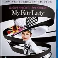 My Fair Lady: 50th Anniversary