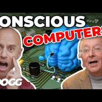 Why Machines Will Never Be Conscious