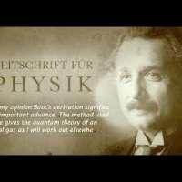 An Iconic Genius - Prof. S N Bose