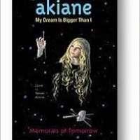 Akiane-My Dream Is Bigger Than I