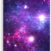 Cosmos Canvas Art