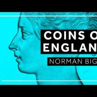 Thomas Harriot on the Coins of England