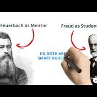 Ludwig Feuerbach On Religion as Self Objectification