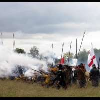 English war victories over the Spanish
