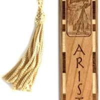 Aristotle Bookmark