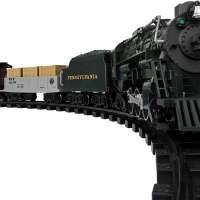 Lionel Pennsylvania Flyer Model Train