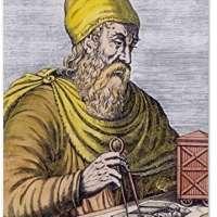 Archimedes Wall Art