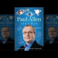 Paul Allen shares his 'ideas'