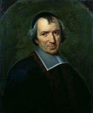 Antoine Arnauld
