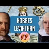 Thomas Hobbes - Leviathan   Political Philosophy